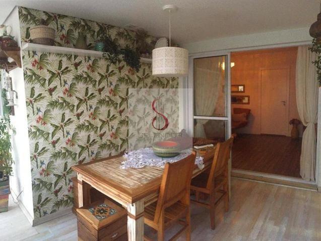 Pátio Club de 90 m² com 3 dorms á venda por R$ 560.000,00 - Royal Park - SJC - Foto 2