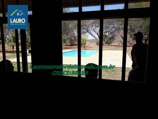Fazenda Pé do Morro com 4.180,0231 Ha. Valor R$4.500,00 por ha - Foto 9
