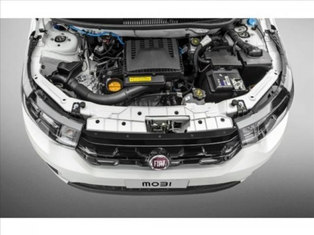 FIAT MOBI 1.0 FIREFLY FLEX DRIVE MANUAL - Foto 2
