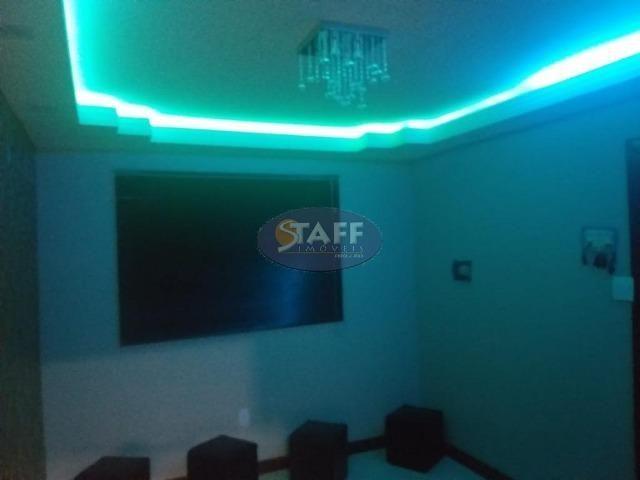 KE- casa 2 quartos sendo 1 suite dentro de condomínio em Unamar-Cabo Frio!! - Foto 5