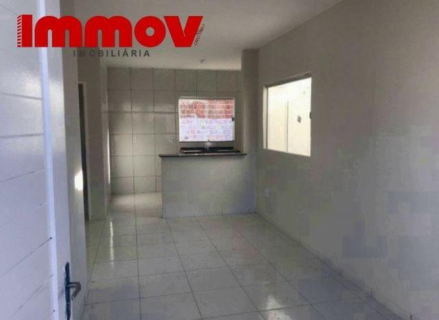 S-1003 Linda Casa com Suíte Pronta para Morar em São Gonçalo do Amarante - Foto 16