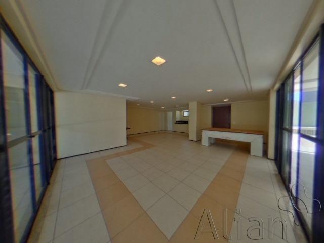 Apartamento 3 suítes, próximo Colégio Ari de Sá Aldeota - Foto 10
