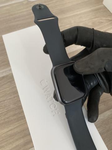 Apple Watch Série 4 44mm perfeito estado - Foto 5