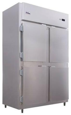 Geladeira Comercial 4 portas