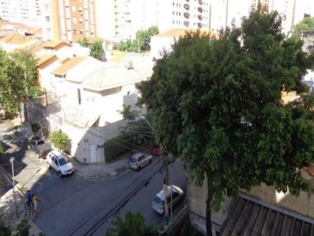 Apartamento à venda com 3 dormitórios em Perdizes, São paulo cod:3-IM207826 - Foto 4