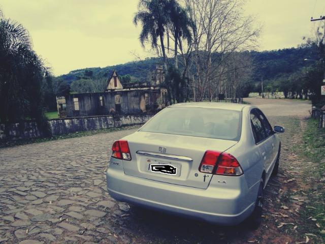 Honda Civic 2003 113 mil km - Foto 15