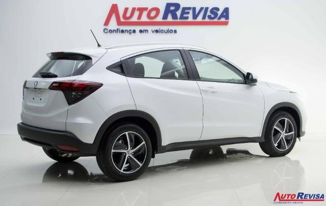 Honda Hr-v Ex Cvt 2019/2020 Zero km - Foto 16