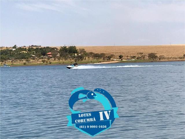 Atenção Goiania e região / promoção lago / Corumba iv - Foto 3
