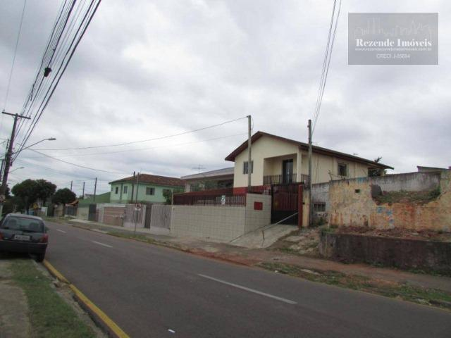 Terreno à venda, 440 m² por R$ 420.000,00 - Capão Raso - Curitiba/PR - Foto 10