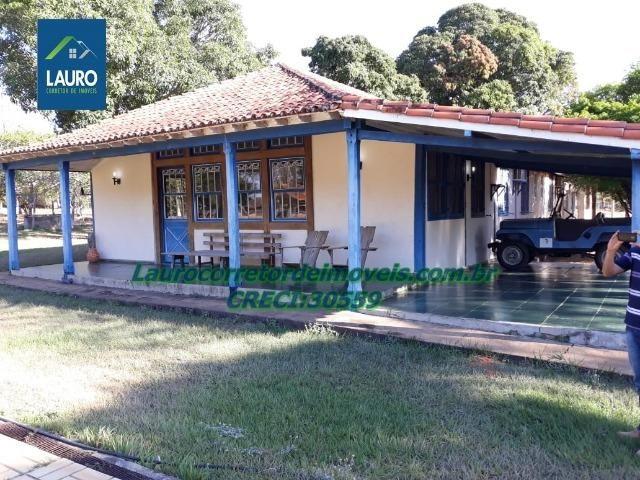 Fazenda Pé do Morro com 4.180,0231 Ha. Valor R$4.500,00 por ha - Foto 3