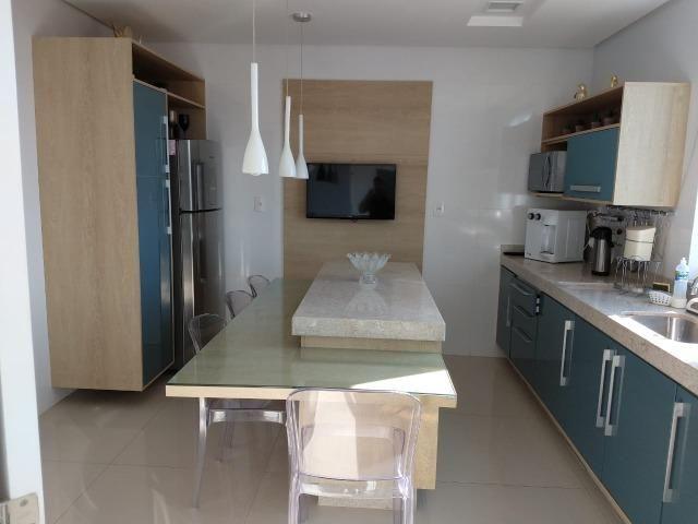 Apartamento frente a praia do forte - Foto 5