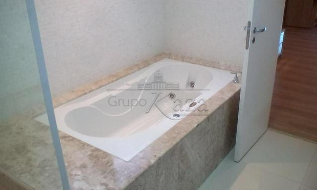 Apartamento 4 dormitórios - Paesaggio - 278m2 - Planejado e decorado - Foto 6