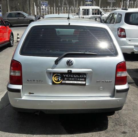 Volkswagen Parati 1.0 16V Turbo - Foto 6