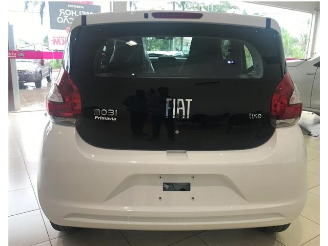 FIAT MOBI 1.0 8V EVO FLEX LIKE. MANUAL - Foto 5