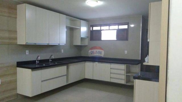 Casa duplex a venda, Lagoa Seca, Juazeiro do Norte. - Foto 7