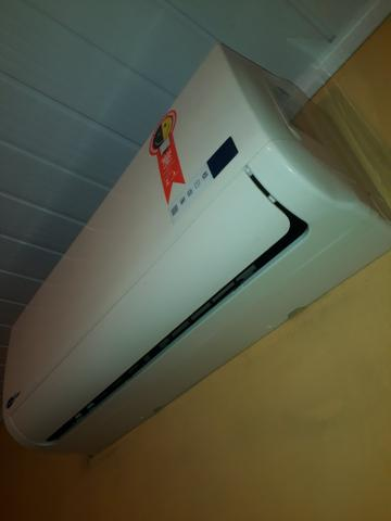 Limpeza e higienização de ar condicionado Split - Foto 3