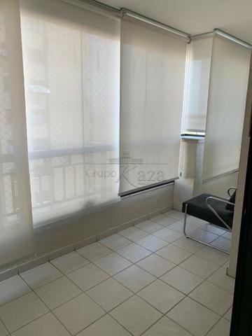 Apartamento de 3 dormitórios, sendo 1 suíte de 105m² no Jd Aquarius - Foto 2