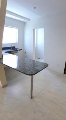 Apartamento à venda com 2 dormitórios em Visao, Lagoa santa cod:10512 - Foto 6