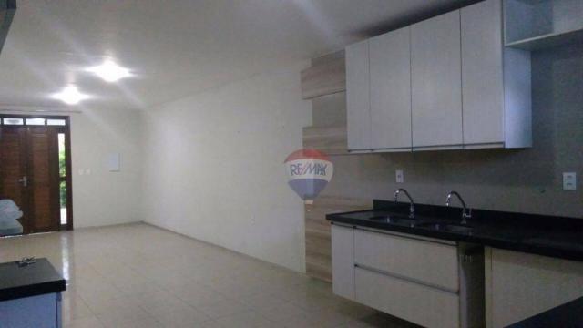 Casa duplex a venda, Lagoa Seca, Juazeiro do Norte. - Foto 6