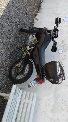 Xtz125E troco