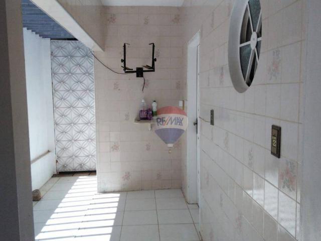 Casa com 3 dormitórios à venda, 172 m² , Lameiro - Crato/CE - Foto 4