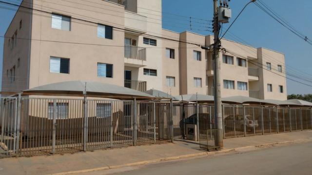 Apartamento em Cosmópolis-SP, c/ doc ok para financiamento (AP0026)