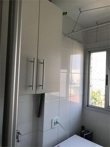 Apartamento à venda com 2 dormitórios em Limão, São paulo cod:170-IM404901 - Foto 9