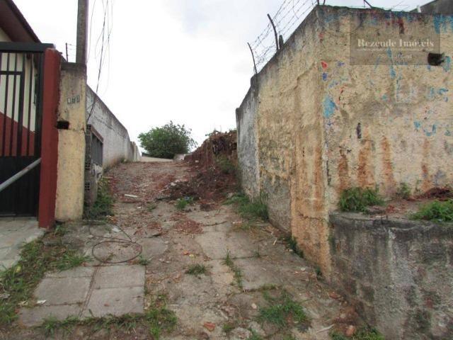 Terreno à venda, 440 m² por R$ 420.000,00 - Capão Raso - Curitiba/PR - Foto 4