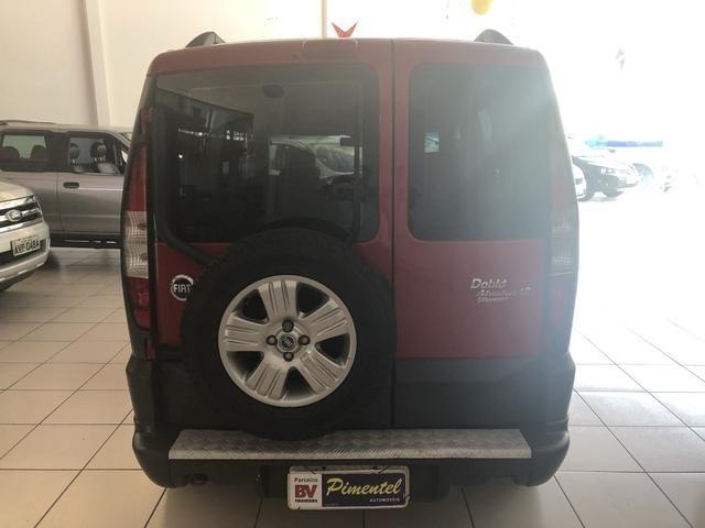 Fiat Doblò adventure 1.8 - Foto 7