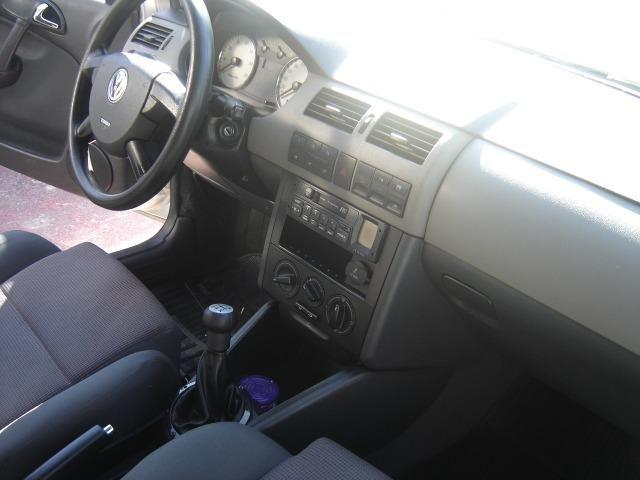 VW-Parati Crossover Turbo 150 CV Completa Revisada Raridade - Foto 10