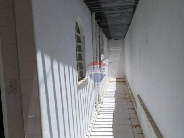 Casa com 3 dormitórios à venda, 172 m² , Lameiro - Crato/CE - Foto 5