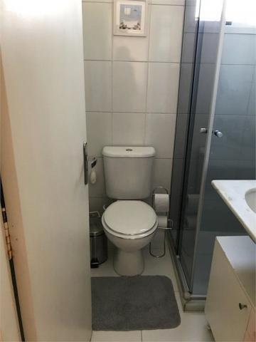 Apartamento à venda com 2 dormitórios em Limão, São paulo cod:170-IM404901 - Foto 5