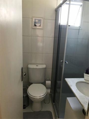 Apartamento à venda com 2 dormitórios em Limão, São paulo cod:170-IM404901 - Foto 4