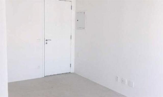 Apartamento à venda com 1 dormitórios em Jardim américa, São paulo cod:170-IM407699 - Foto 2
