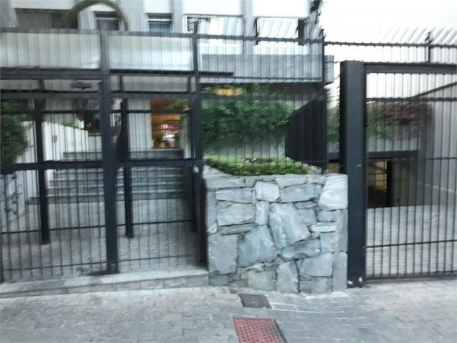 Apartamento à venda com 1 dormitórios em Consolação, São paulo cod:170-IM407868 - Foto 2