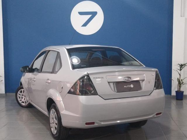 Ford Fiesta Sedan 1.6 Em Excelente estado!!! - Foto 11