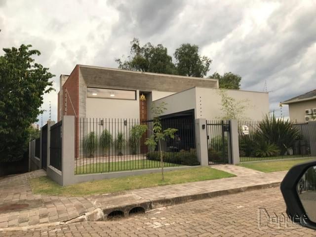 Casa à venda com 3 dormitórios em Jardim mauá, Novo hamburgo cod:16664