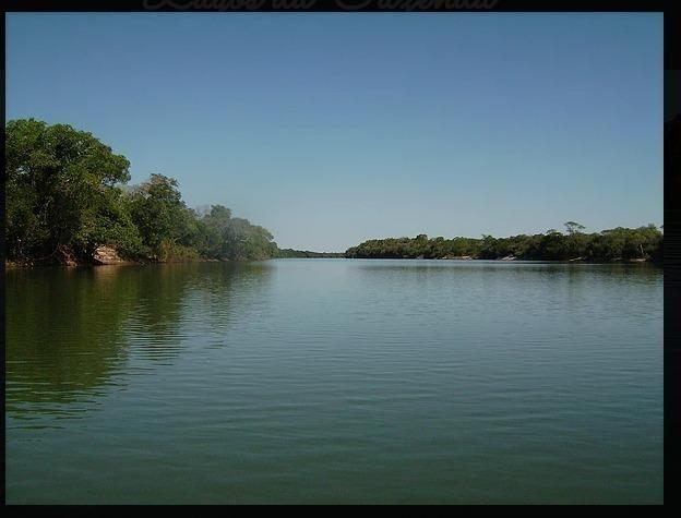 Fazenda de 10.257 hectares em Cocalinho - MT diivisa com Goias - Foto 3