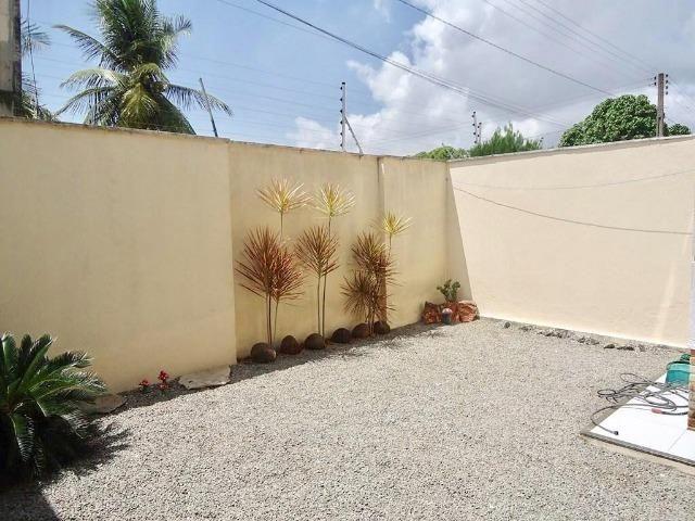 Casa em Cond na Lagoa Redonda - 100m² - 3 Quartos - 2 Vagas (CA0582) - Foto 3