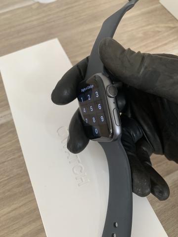Apple Watch Série 4 44mm perfeito estado