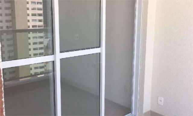 Apartamento à venda com 1 dormitórios em Jardim américa, São paulo cod:170-IM407699 - Foto 4