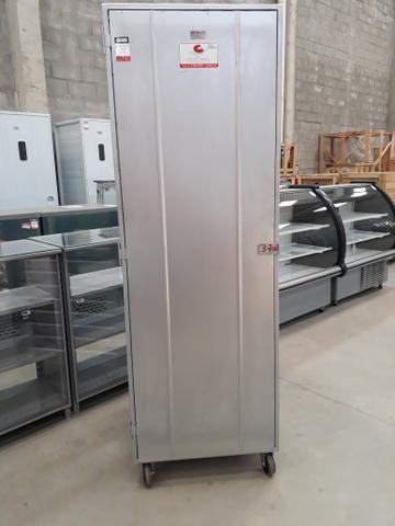 Armário 58x70 Aluminol Cainco