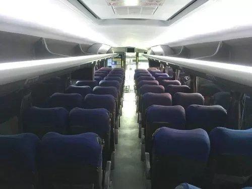 Ônibus rodoviário scânia k310 - Foto 6