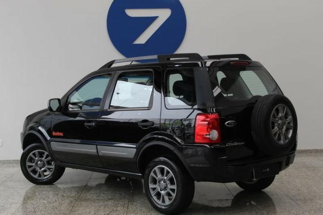 Ford Ecosport Freestyle 1.6 Flex 2012 Em Impecável estado!!! - Foto 11