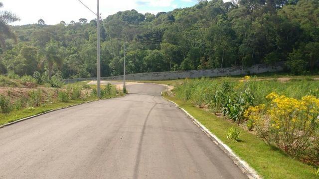 Terreno Condomínio, Colônia Vila Prado - Almirante Tamandaré/PR - 600m² - Foto 6