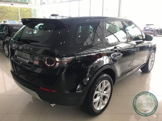 LAND ROVER DISCOVERY SPORT HSE 2.0 (7 LUGARES) AUT./2015 - Foto 4