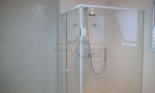 Apartamento 4 dormitórios - Paesaggio - 278m2 - Planejado e decorado - Foto 7