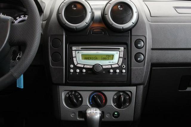 Ford Ecosport Freestyle 1.6 Flex 2012 Em Impecável estado!!! - Foto 17