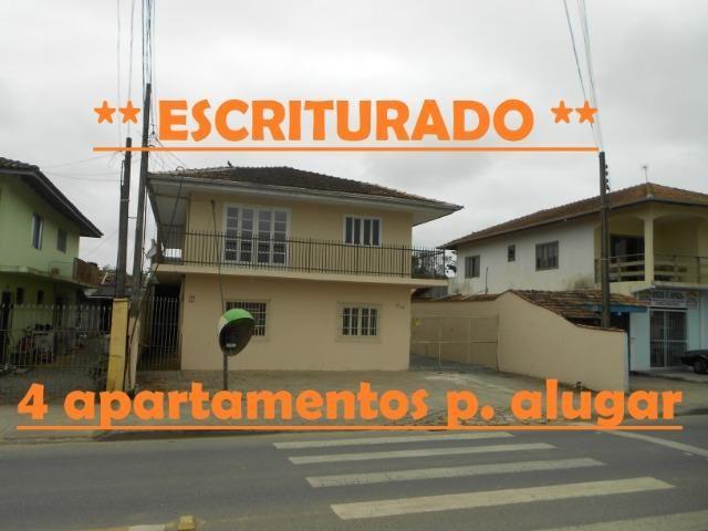 Sobrado a Venda Rua Principal do Bairro estevão de matos Aceito Carros, * - Foto 2