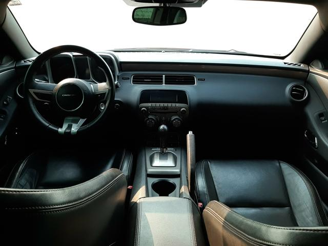 Camaro ss 6.2 v8 at 11-11 - Foto 9